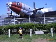 航空公園・輸送機.JPG
